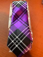 "Buy Stylish premium quality slim 2"" necktie ii"