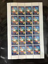 Buy San Marino Riccione L800 m/s 1998 mnh stamps