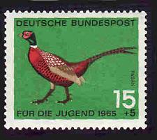 Buy German MNH Scott #B405 Catalog Value $.25