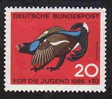 Buy German MNH Scott #B406 Catalog Value $.25