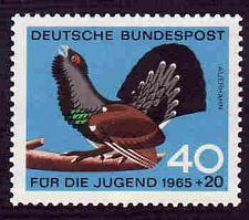 Buy German MNH Scott #B407 Catalog Value $.25