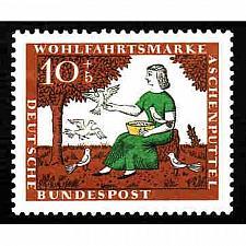 Buy German MNH Scott #B408 Catalog Value $.25