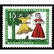 Buy German MNH Scott #B409 Catalog Value $.25
