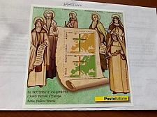 Buy Italy Saints Patrons mnh 2009 stamps