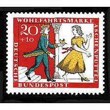 Buy German MNH Scott #B410 Catalog Value $.25