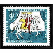 Buy German MNH Scott #B411 Catalog Value $.30