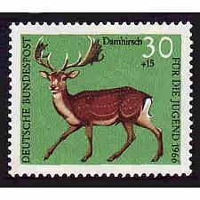 Buy German MNH Scott #B414 Catalog Value $.25