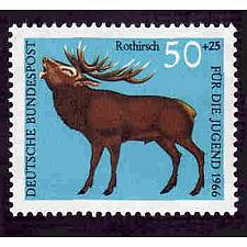 Buy German MNH Scott #B415 Catalog Value $.55