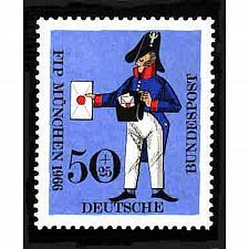 Buy German MNH Scott #B417 Catalog Value $.50