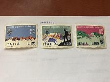 Buy Italy Alpinisti 1972 mnh stamps