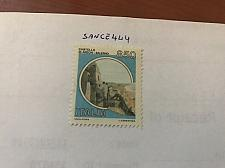 Buy Italy Definitive Castle 850L mnh 1992 stamps