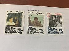 Buy Italy Cinema mnh 1996 stamps