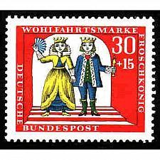 Buy German MNH Scott #B420 Catalog Value $.25