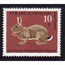 Buy German MNH Scott #B422 Catalog Value $.25