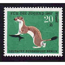 Buy German MNH Scott #B423 Catalog Value $.25