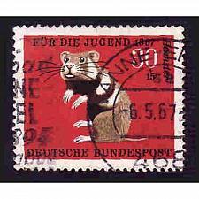 Buy German Used Scott #B424 Catalog Value $.65