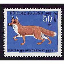 Buy German MNH Scott #B425 Catalog Value $.85