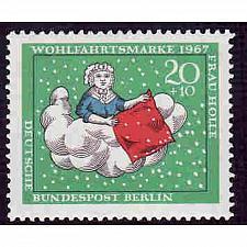 Buy German MNH Scott #B427 Catalog Value $.25