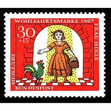 Buy German MNH Scott #B428 Catalog Value $.25