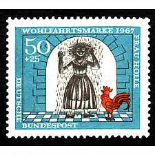 Buy German MNH Scott #B429 Catalog Value $.40