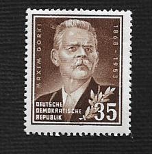Buy German DDR Hinged Scott #147 Catalog Value $.40