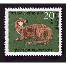 Buy German MNH Scott #B431 Catalog Value $.35
