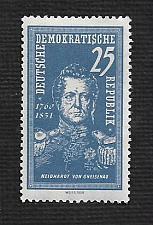 Buy German DDR Hinged Scott #519 Catalog Value $1.05
