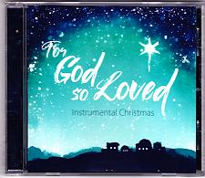 Buy For God So Loved by By Patricia Spedden CD 2015 - Very Good