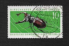 Buy Germany DDR Used Scott #663 Catalog Value $.25