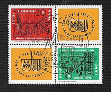 Buy Germany DDR Used Scott #692a Catalog Value $1.50