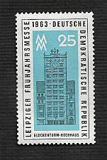 Buy Germany DDR MNH Scott #645 Catalog Value $1.00