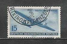 Buy Germany DDR Used Scott #282 Catalog Value $.35