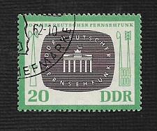 Buy Germany DDR Used Scott #631 Catalog Value $.25