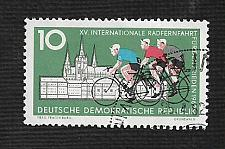 Buy Germany DDR Used Scott #603 Catalog Value $.25