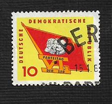 Buy Germany DDR Used Scott #637 Catalog Value $.25