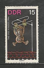 Buy German DDR Hinged Scott #700 Catalog Value $.25
