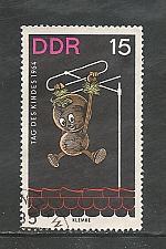 Buy Germany DDR Used Scott #700 Catalog Value $.25