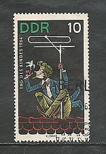 Buy Germany DDR Used Scott #699 Catalog Value $.25