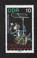 Buy Germany DDR MNH Scott #699 Catalog Value $.25