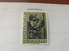 Buy Italy Donatello mnh 1966 stamps