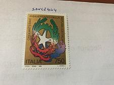 Buy Italy 50 years republic mnh 1996 stamps