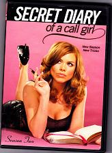 Buy Secret Diary of a Call Girl - Season 2 DVD 2009, 2-Disc Set - Very Good