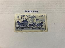 Buy Italy Stamp Day 1969 mnh stamps