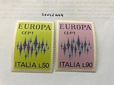 Buy Italy Europa 1972 mnh stamps