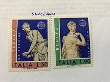 Buy Italy Europa 1974 mnh stamps