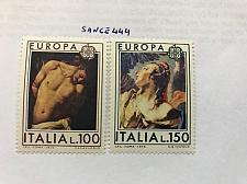 Buy Italy Europa 1975 mnh stamps
