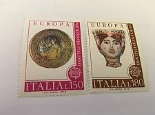 Buy Italy Europa 1976 mnh stamps