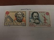 Buy Italy Europa 1983 mnh stamps