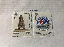 Buy Italy Europa 1992 mnh stamps #ab