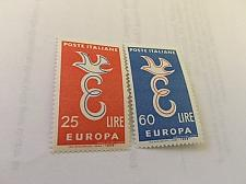 Buy Italy Europa 1958 mnh stamps